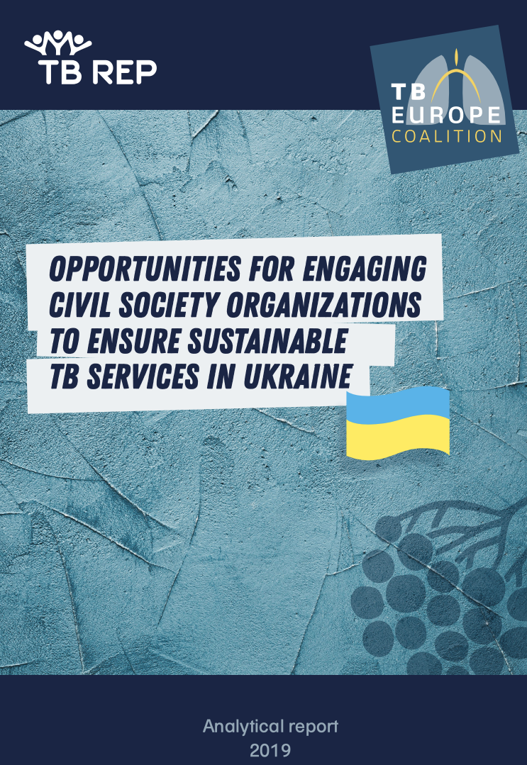 Opportunities for CSO's in Ukraine