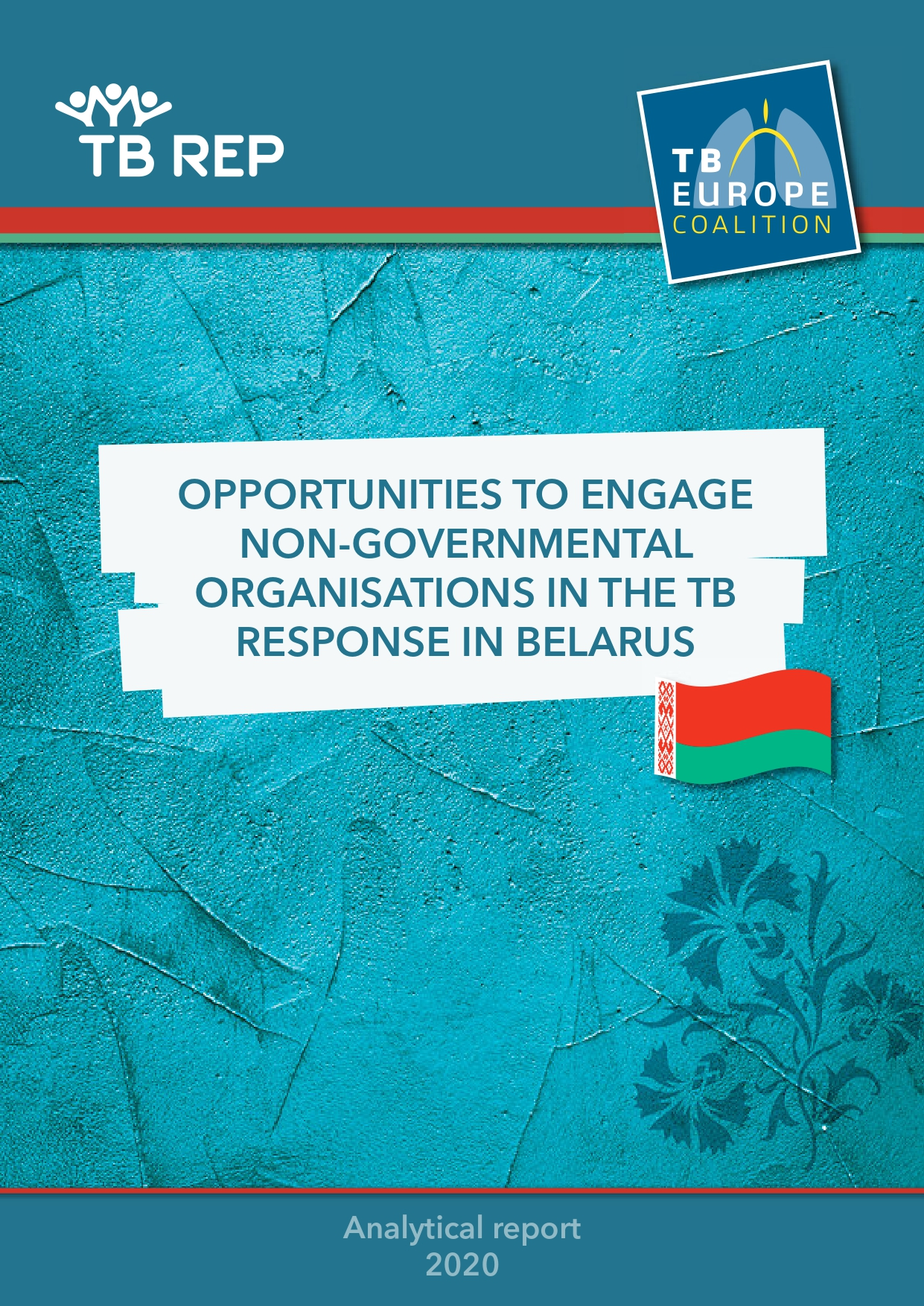 Opportunities to Engage NGO in the TB Response in Belarus